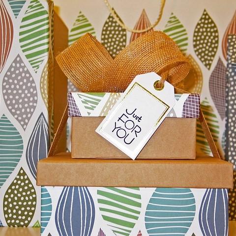 Envases de Papel y Cartón