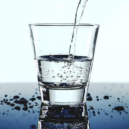 Colección de Agua