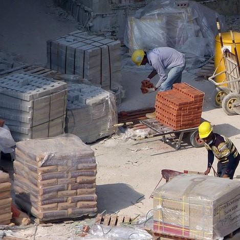Aditivo para la Construcción