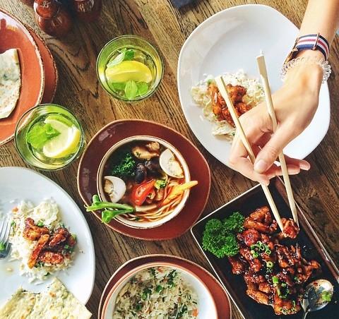 Alimentos - Generalidades