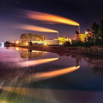 Química, Petroleo, Gas y Derivados