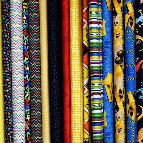 Textiles y Cueros