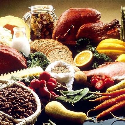 Productos Alimentarios, Agricolas y Bebidas