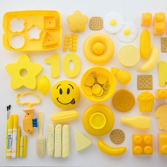 Plásticos y Generalidades